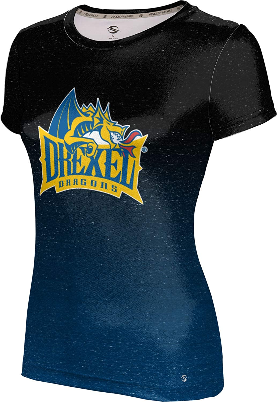 ProSphere Drexel University Girls' Performance T-Shirt (Ombre)