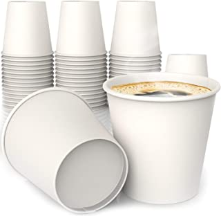 Mejor Vasos Desechables De Papel Para Cafe de 2020 - Mejor valorados y revisados