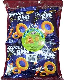 Oriental Ring, Super, (8 x 14g)