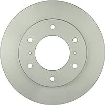 Bosch 38011009 QuietCast Premium Disc Brake Rotor For 2001-2006 Mitsubishi Montero; Front