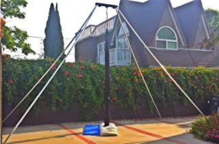 Best outdoor aerial rig Reviews