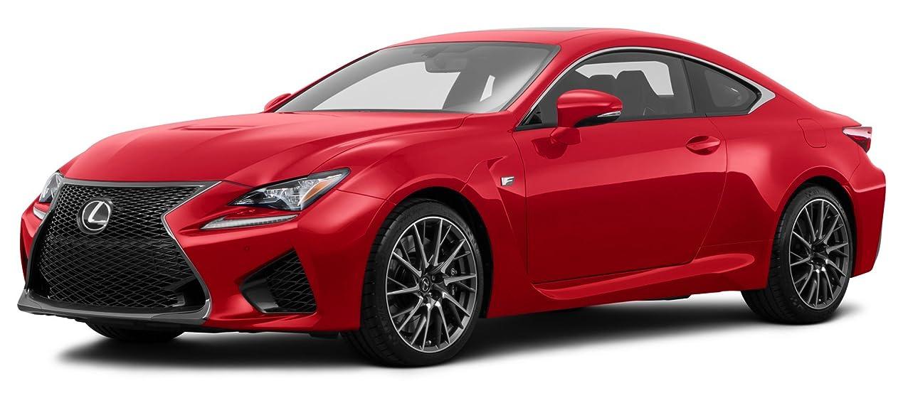 Amazon 2015 Lexus Rc F Reviews Images And Specs Vehicles