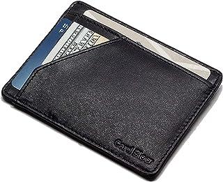 Card Blocr Minimalist Wallet Slim RFID Blocking Credit Card Wallet
