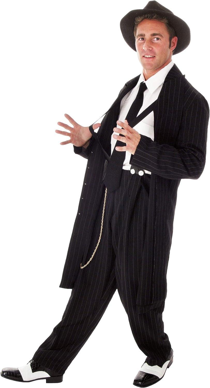 Portland Mall Plus Size Zoot Atlanta Mall Costume Suit