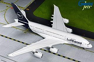 Gemini200 1/200 ルフトハンザ航空 A380 D-AIMB