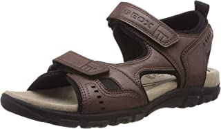 Geox U Strada, Men's Fashion Sandals