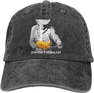 dwight yoakam cowboy hat brand