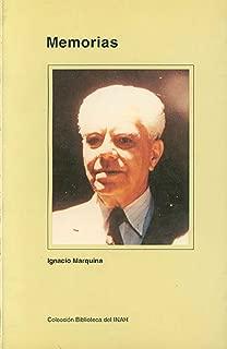 Memorias (Biblioteca del INAH) (Spanish Edition)
