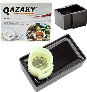 QAZAKY CDI Box Replacement for ATC 110 200 200M 200S 200X 250R TRX200 1983 1984 1985 30400-965-010 30401-KE4-651 30410-964-003 30410-964-671 30410-965-003 30410-965-013 30410-968-003