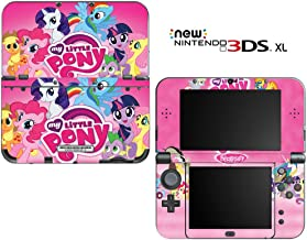 My Little Pony Friendship is Magic Decorative Video Game Decal Skin Sticker Cover for the