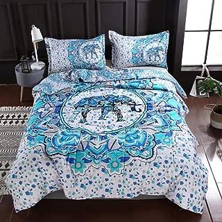 Best elephant full size bedding Reviews