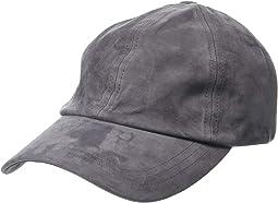 Luxe Baseball Cap