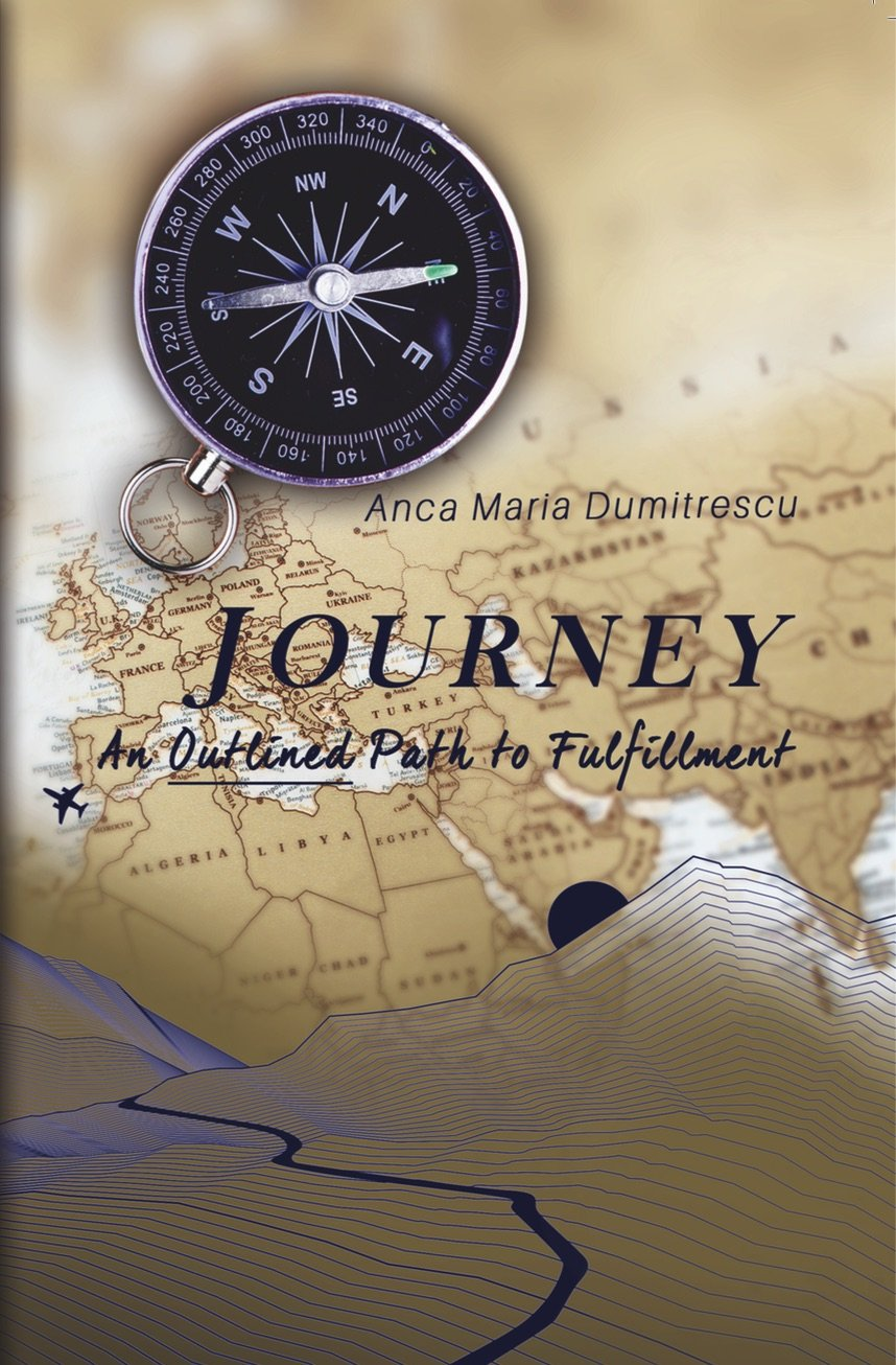 Image OfJourney: An Outlined Path To Fulfillment