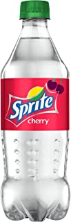 Sprite Cherry 20oz Bottle - Case of 24
