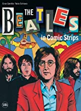 Best beatles comic strip Reviews
