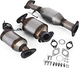 Best 2009 chevy traverse catalytic converter Reviews