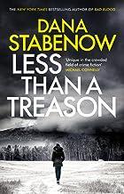 Less than a Treason (21) (A Kate Shugak Investigation)