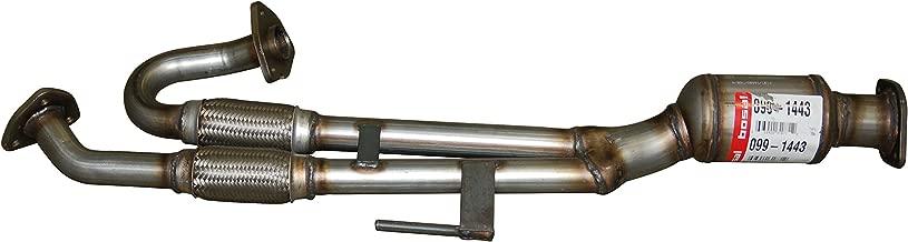 Bosal 099-1443 Catalytic Converter (Non-CARB Compliant)