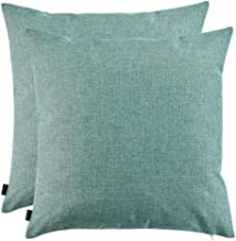 decorative pillow spotty cushion scatter cushion, spotty pillow pillow sham seafoam green cushion Cushion 20x20 cushion blue cushion
