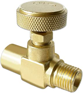 Hot Max 24209 Brass Replacement Needle Valve