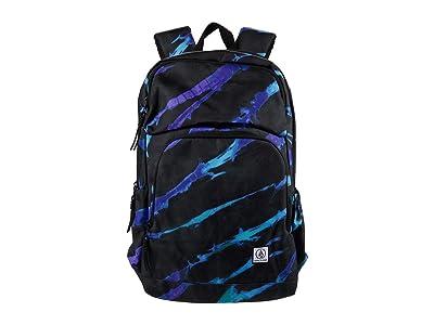 Volcom Roamer Backpack (Tie-Dye) Backpack Bags