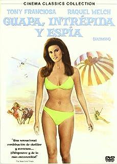 Guapa Intrepida Y Espia [DVD]