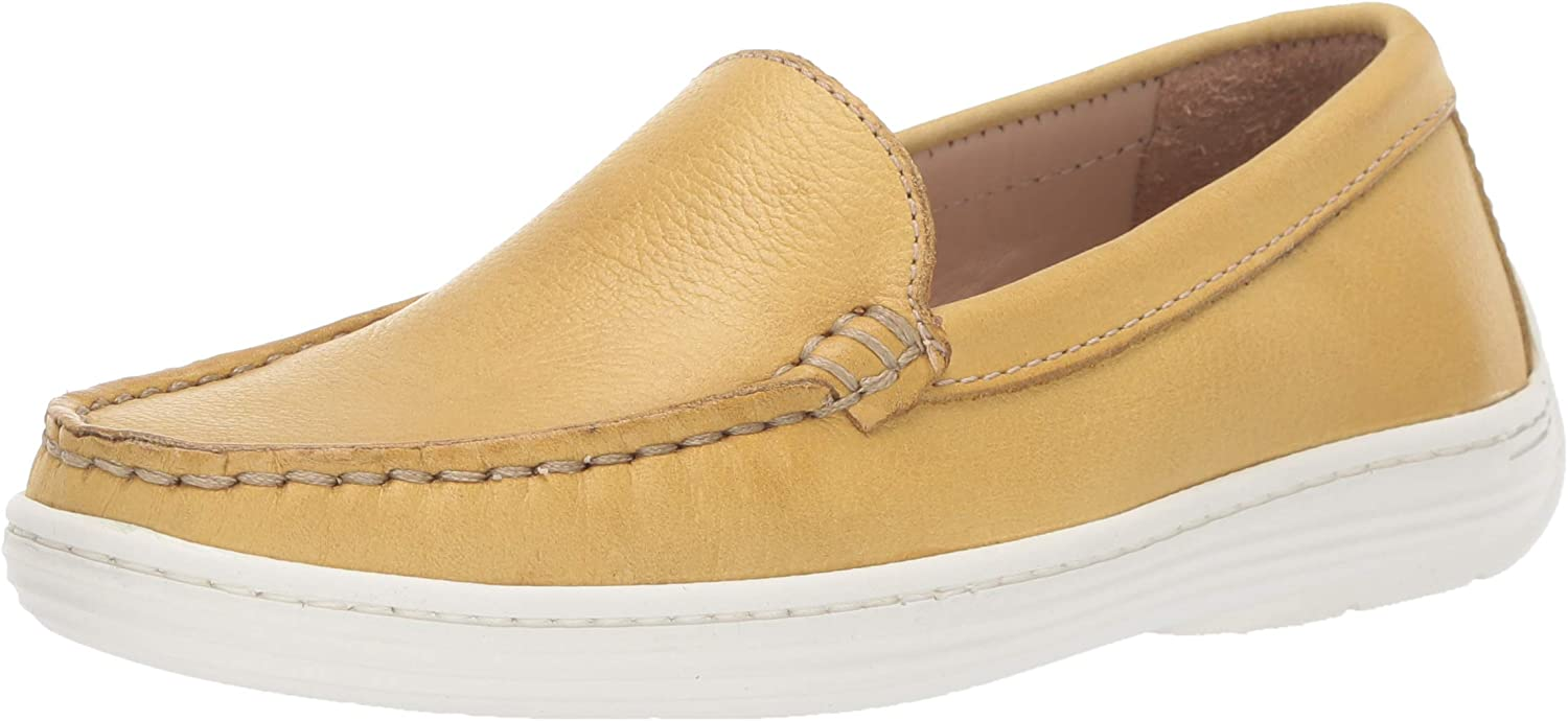 Driver Club USA Kids Boys Diego San ランキングTOP10 Girls Loafer 半額 Leather