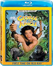 George of the Jungle (Disney Exclusive)
