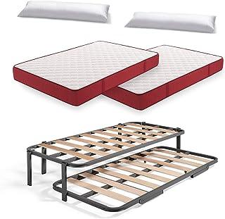 Amazon.es: camas