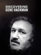 hackman gene movies