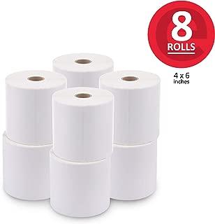 enKo (8 Rolls, 3600 Labels) 4 x 6