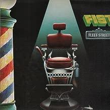 Fist - Fleet Street - A&M Records - SP 9068
