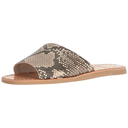588dced22a Dolce Vita Women's Cato Slide Sandal
