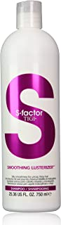S-Factor Smoothing Lusterizer Shampoo, 25.36-Ounces