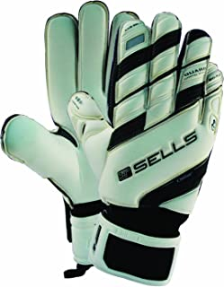 Sells Goalkeeper Products Wrap Axis 360 Exosphere Gloves with Guard 10, White