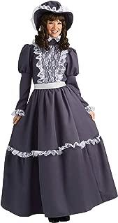 Forum Novelties Women's Prairie Lady Costume