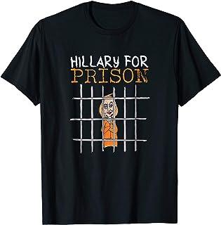 Anti Hillary Clinton 2016 Presidential Election Funny Shirt