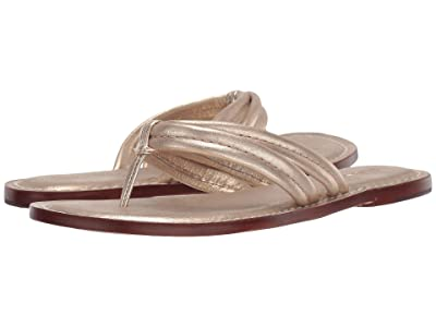Bernardo Miami Sandal (Distressed Platinum) Women