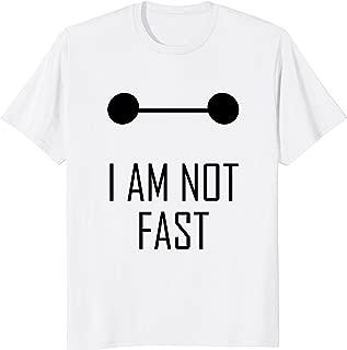 Best i am not fast t shirt Reviews