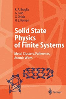 Solid State Physics of Finite Systems: Metal Clusters, Fullerenes, Atomic Wires