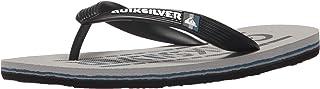 Quiksilver Kids' Molokai Wordmark Youth Sandal