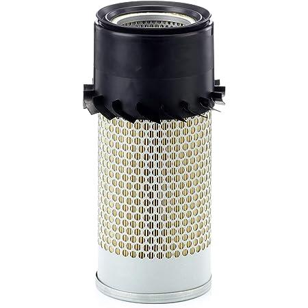 Original Mann Filter Luftfilter C 1415 Für Nutzfahrzeuge Auto