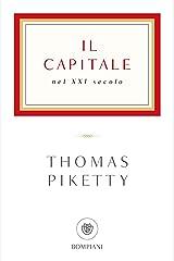 Il capitale nel XXI secolo (Vintage) (Italian Edition) Format Kindle