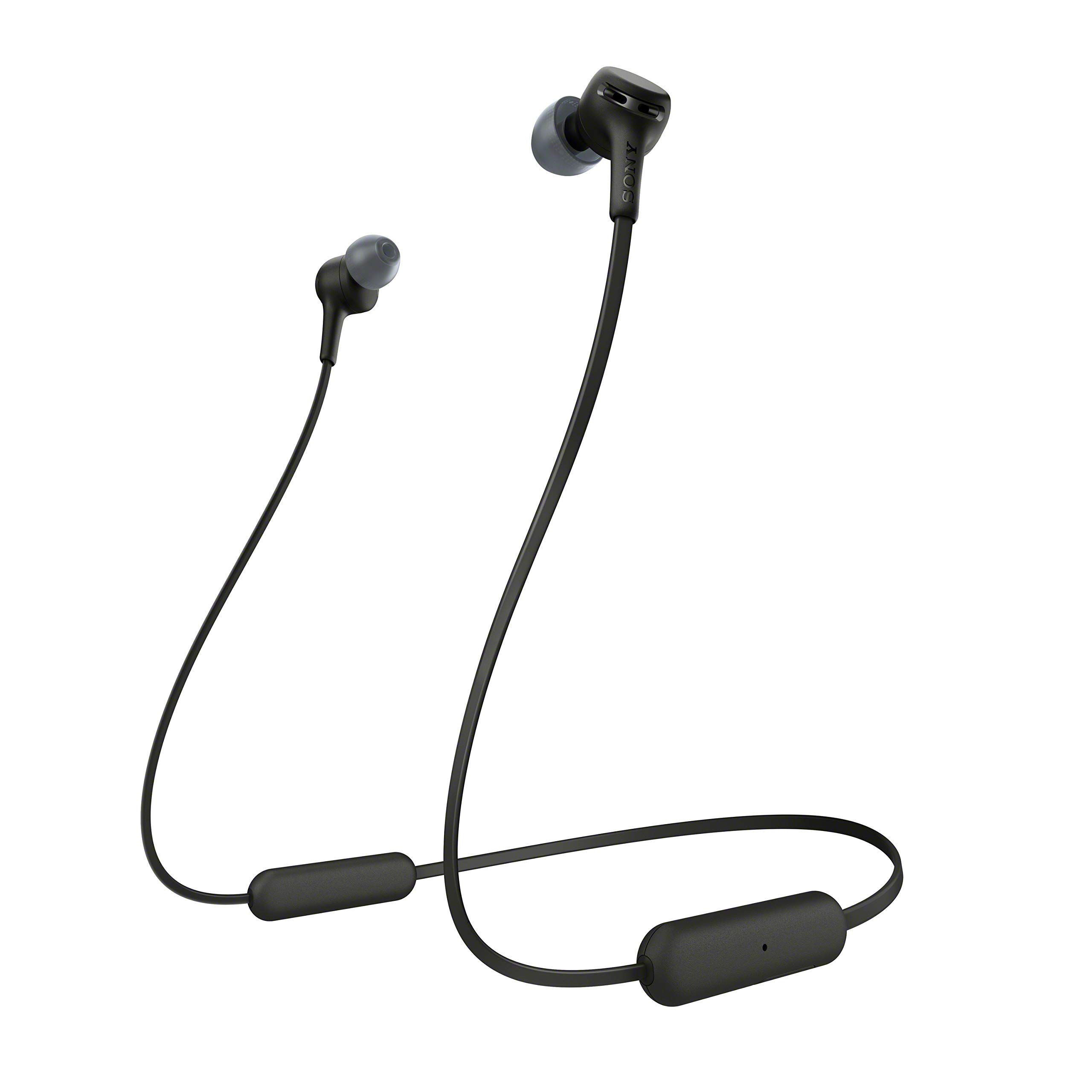Sony Wi Xb400 Wireless Headphones WIXB400