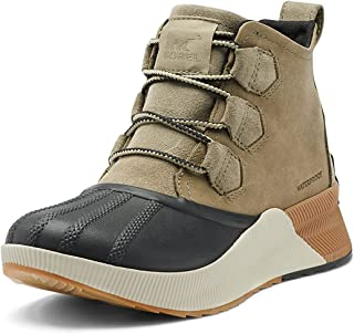 Women's Out 'N About III Classic Boot — Waterproof...