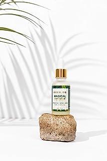 Hair Growth Argan Oil Serum,Hair Loss Treatments, Hair Serum, Hair Growth Oil for Thicker Longer Fuller Healthier Hair, He...