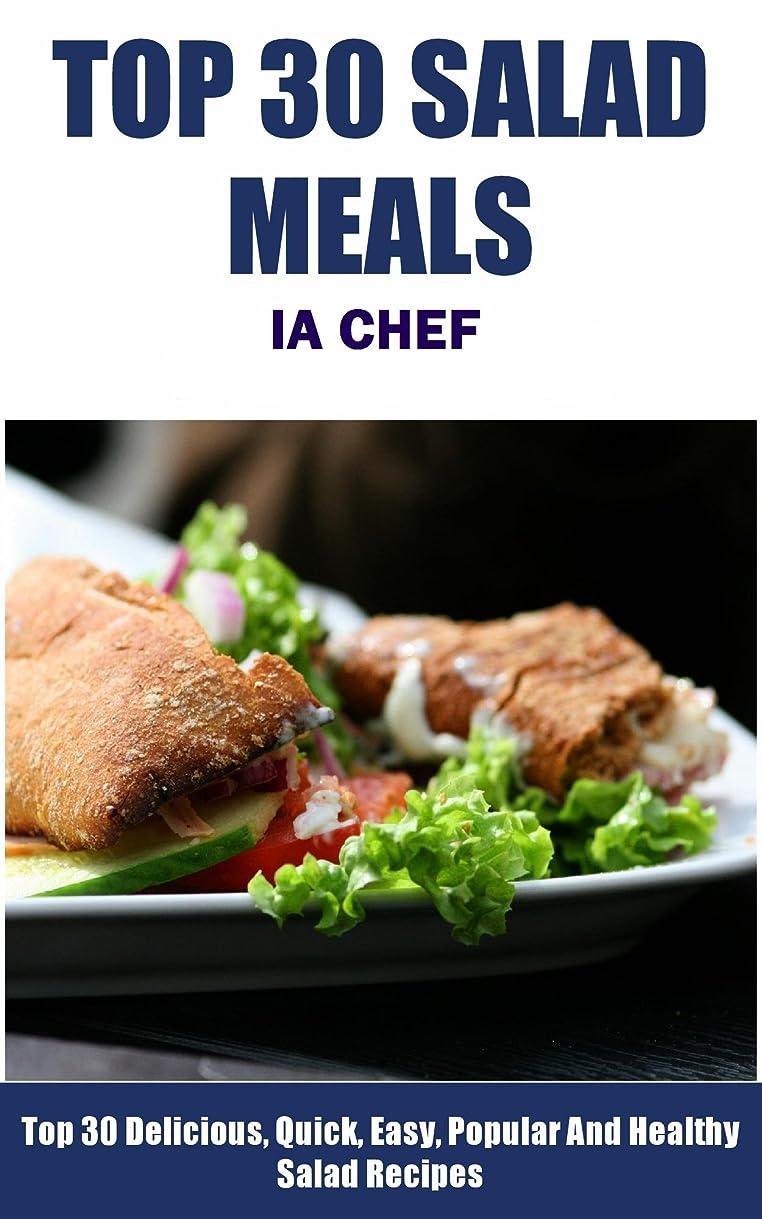 虚弱起訴するエクスタシーHealthy Salad Recipes, Guaranteed To Be Top 30 Nutritious, Delicious & Easy Salad Recipes (English Edition)