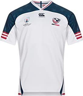 Canterbury Official Rugby World Cup 19 USA