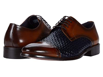 Carrucci Venetian (Brown/Navy) Men