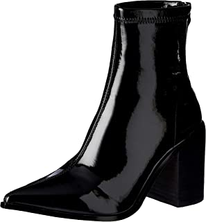 SKIN Footwear Women's Saylor Boot, Black